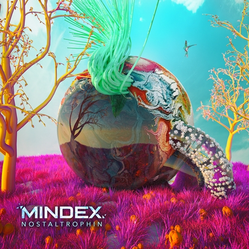 Mindex - Nostaltrophin 2017 MP3 320kbps CBR and FLAC Lossless Download Free