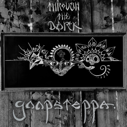 Goopsteppa - Through The Dark 2017 MP3 320kbps CBR and FLAC Lossless Download Free