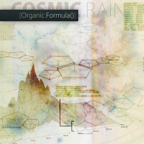 Cosmic Rain - Organic Formula 2015 (Euroforix # 10088341) MP3 320kbps CBR and FLAC Lossless Download Free
